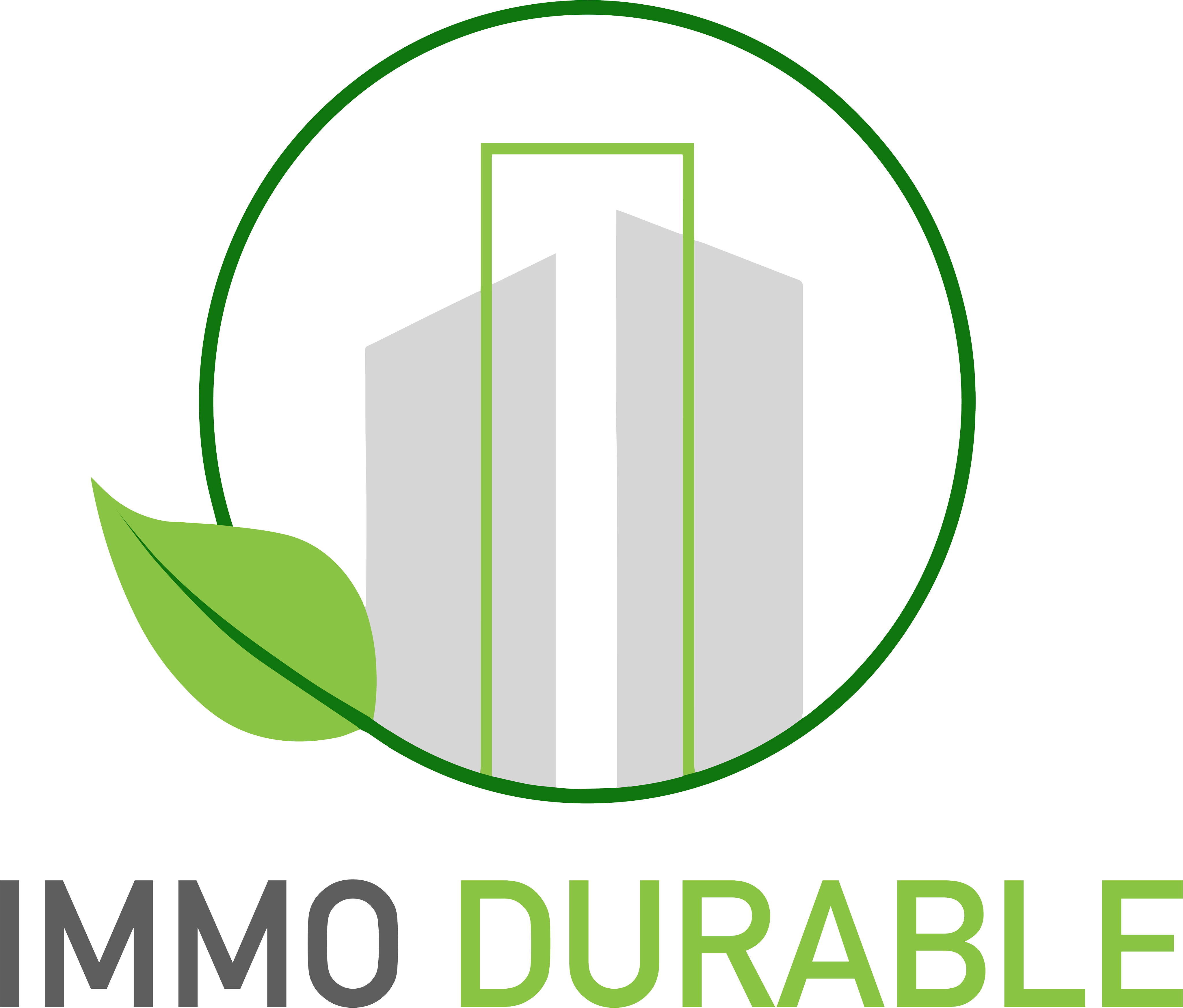 Logo Immodurable